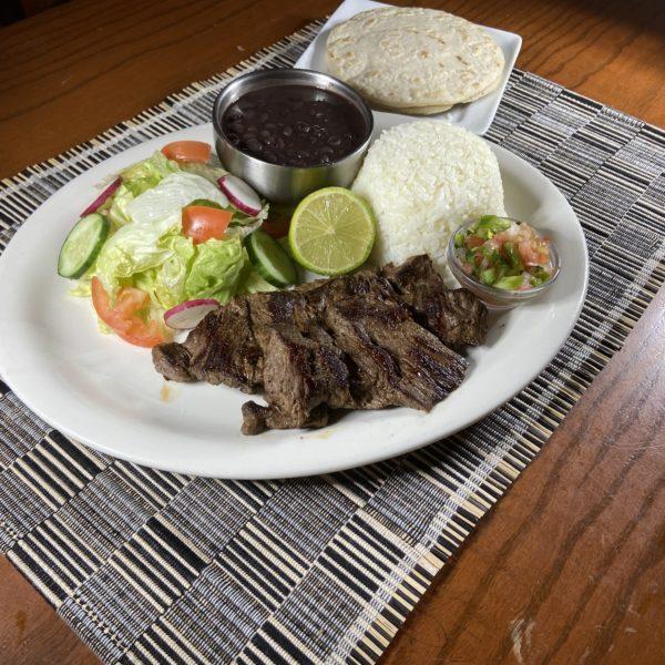 Carne Asada*